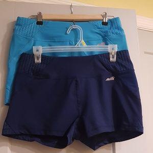 Avia bike shorts